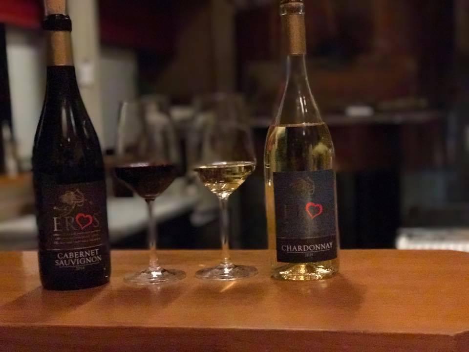 グラスで気軽に楽しむワイン